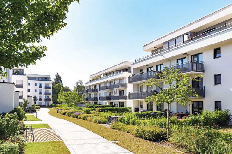 DIV West GmbH - Verwaltung